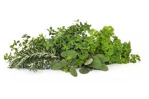 mixed-herbs